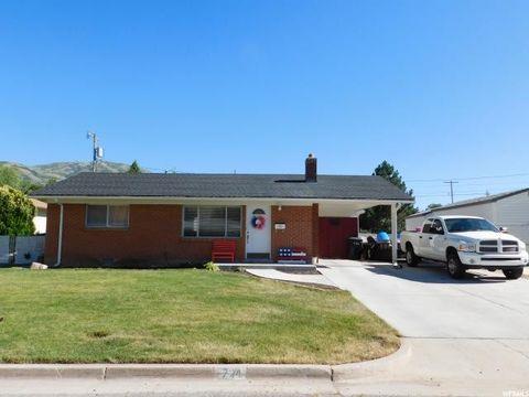 724 Fairview Dr, Brigham City, UT 84302