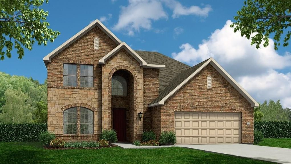 13719 Village Glen Ln Rosharon, TX 77583