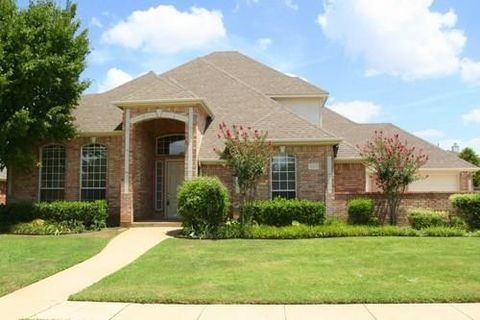 Photo of 6705 Carriage Ln, Colleyville, TX 76034