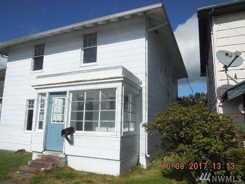 311 Karr Ave, Hoquiam, WA 98550