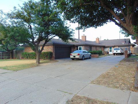 Photo of 6918 Gary Ave Apt B, Lubbock, TX 79413
