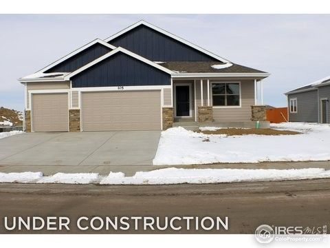 Photo of 105 11th Ave, Wiggins, CO 80654
