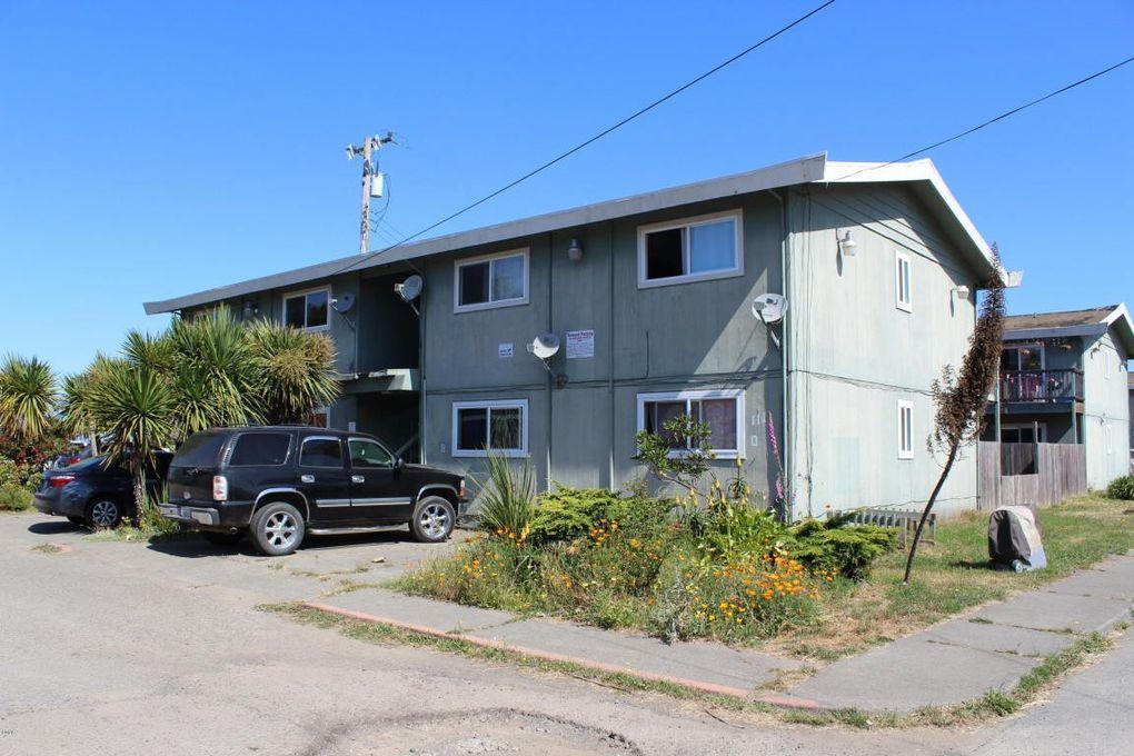 111 Minnesota Ave, Fort Bragg, CA 95437