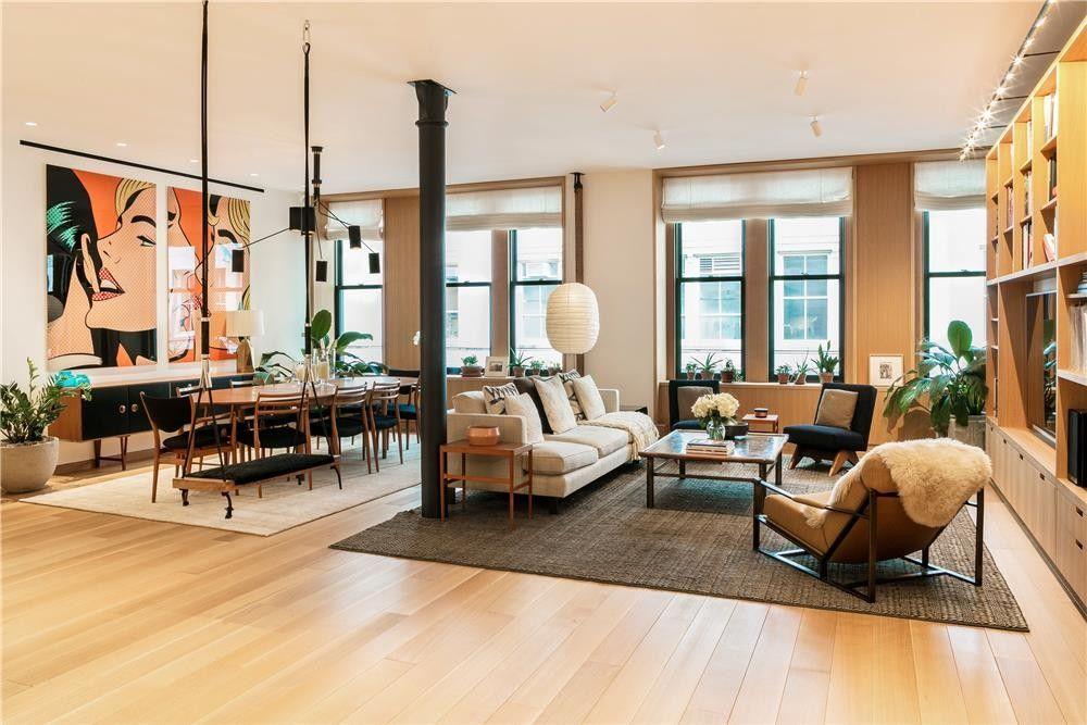 284 Lafayette St Apt 5 B, New York, NY 10012