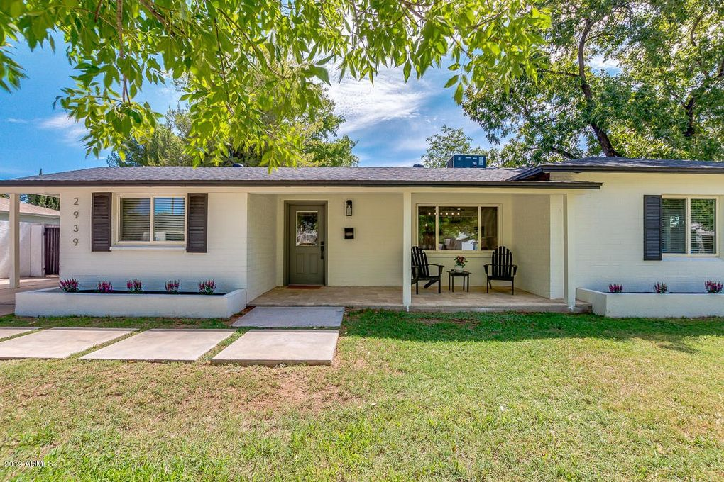 2939 N 47th St Phoenix, AZ 85018