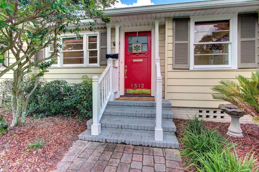 1512 Parrish Pl, Jacksonville, FL 32205