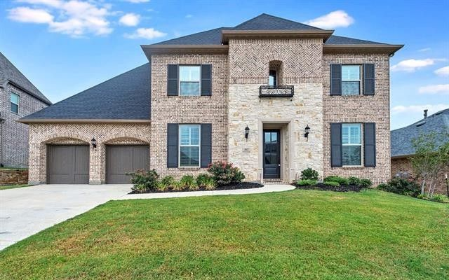 1017 broadmoor way roanoke tx 76262 home for sale and