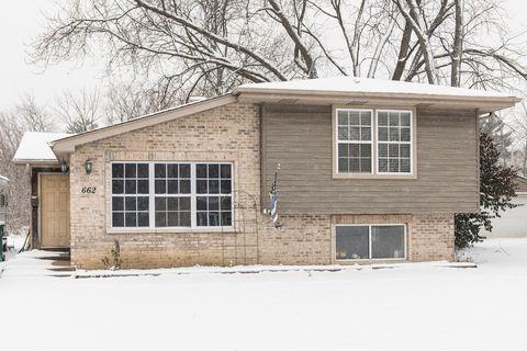 662 N Ridge Ave, Lombard, IL 60148