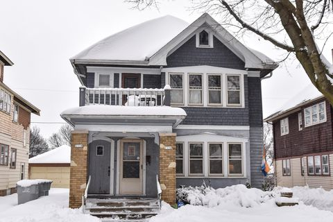 Photo of 2336 N 56th St Unit 2338, Milwaukee, WI 53210