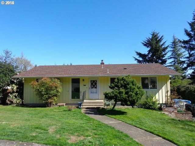 2115 W 28th Ave, Eugene, OR 97405