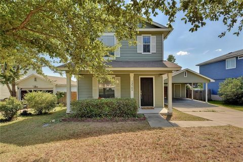 Photo of 12309 Briarcreek Loop, Manor, TX 78653