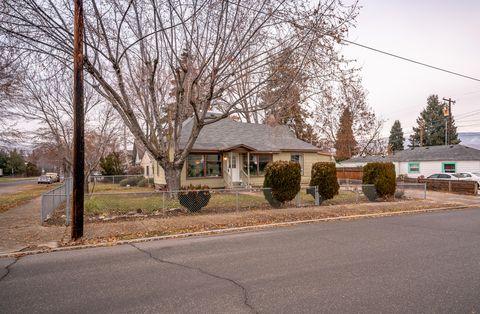 516 Palouse St, Wenatchee, WA 98801