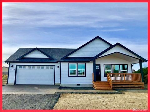 Photo of 1139 Greenview Ave Sw, Ocean Shores, WA 98569