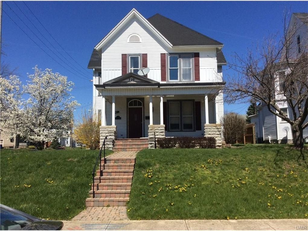 Homes For Sale By Owner Piqua Ohio