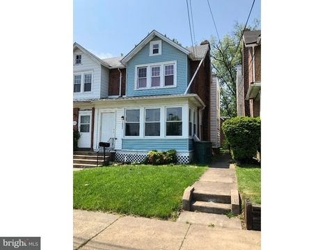 1602 Upland St, Chester, PA 19013