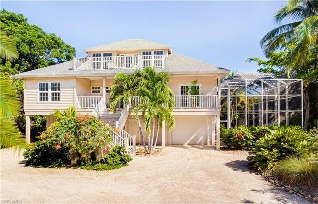 3386 w gulf dr sanibel fl 33957 home for sale and real