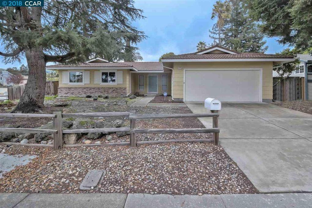 2599 Twin Creeks Dr San Ramon, CA 94583