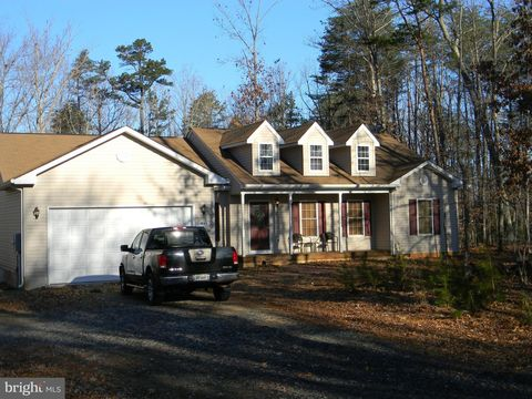 Photo of 935 Centerville Rd, Mineral, VA 23117