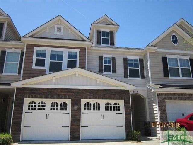 Chatham County Ga Property Assessment