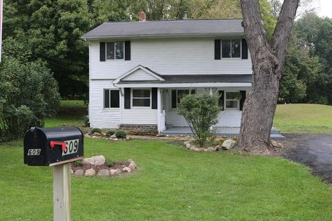 Page 2 Manchester Mi Real Estate Manchester Homes For Sale