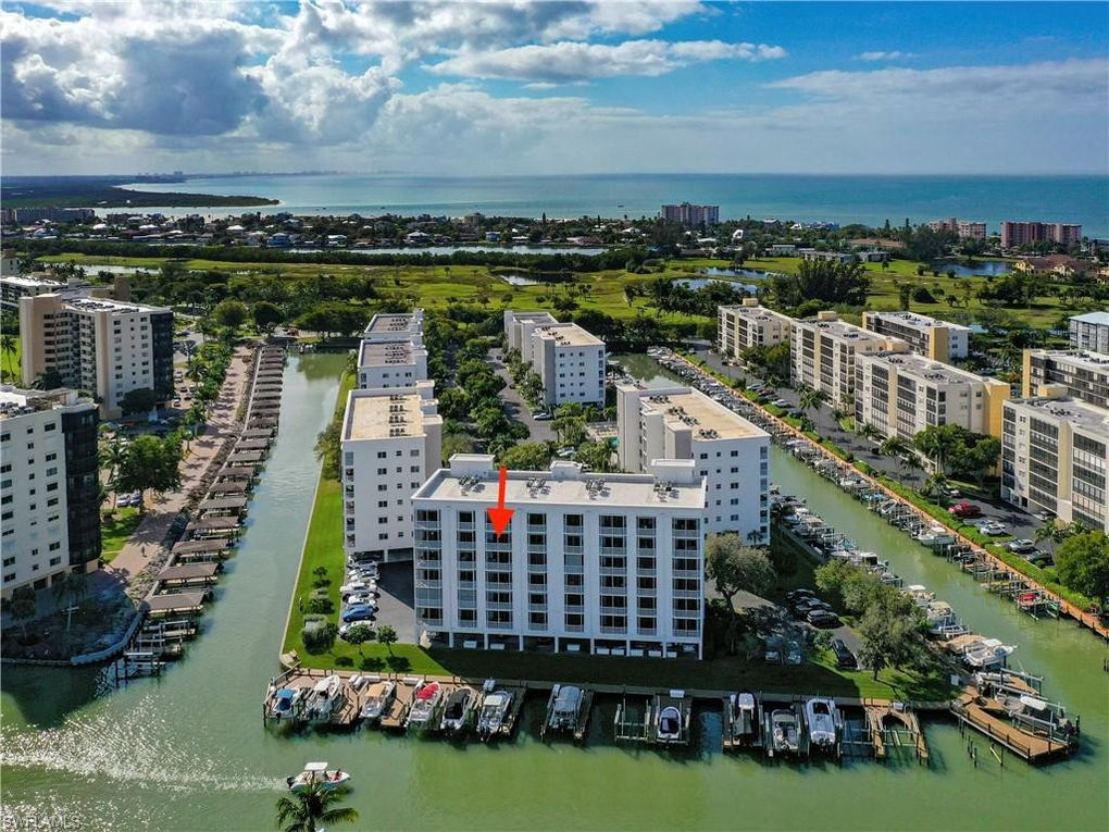 4341 Bay Beach Ln Apt 543 Fort Myers Beach, FL 33931