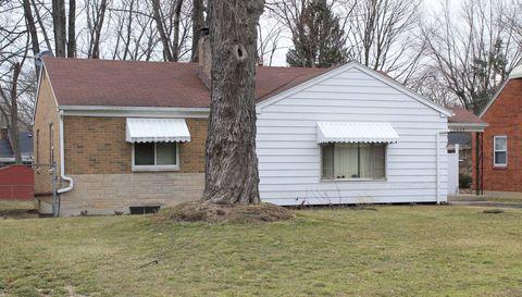 1629 Maplegrove Ave, Dayton, OH 45414