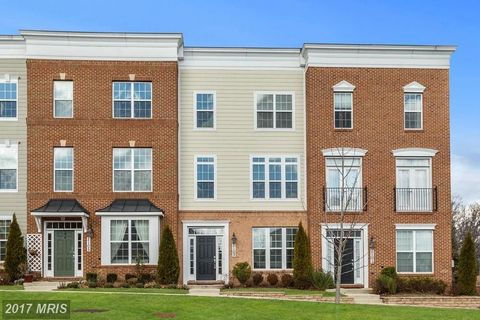 2103 Little Sorrel Way, Silver Spring, MD 20902