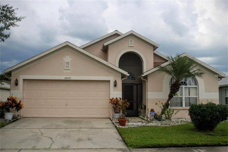 28807 Raindance Ave Zephyrhills, FL 33543