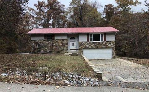 Photo of 16529 Holly Hills Dr, Dexter, MO 63841