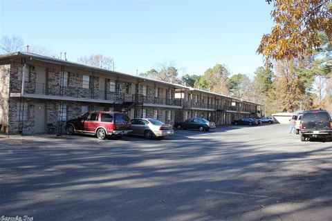 7414 Mabelvale Pike, Little Rock, AR 72209