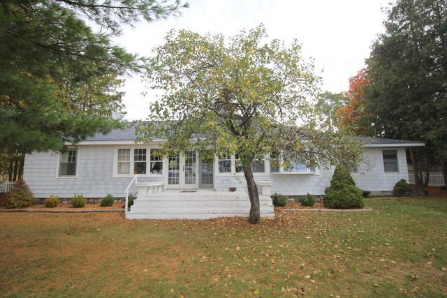 Property For Sale In Cheboygan County Michigan