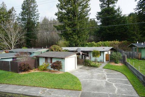 108 Park Ave, Blue Lake, CA 95525