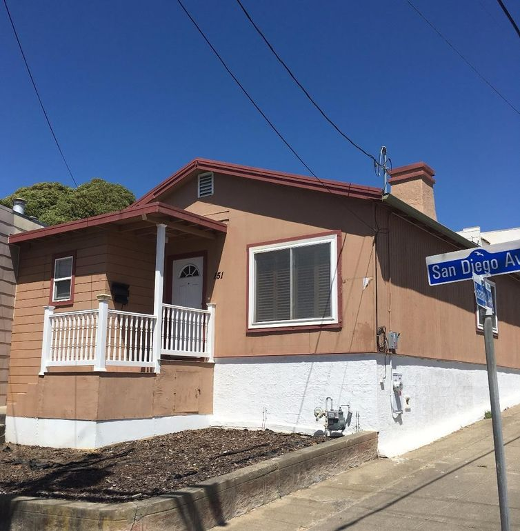 151 San Diego Ave, Daly City, CA 94014