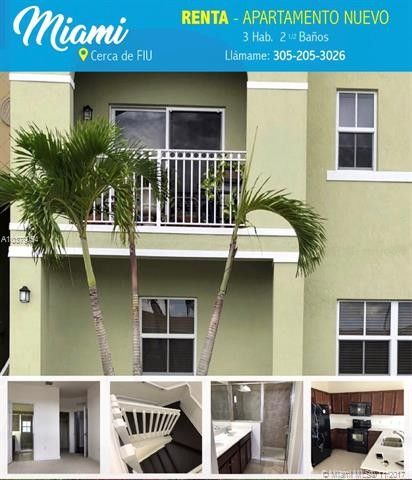 230 Nw 109th Ave Unit 3-214, Miami, FL 33172