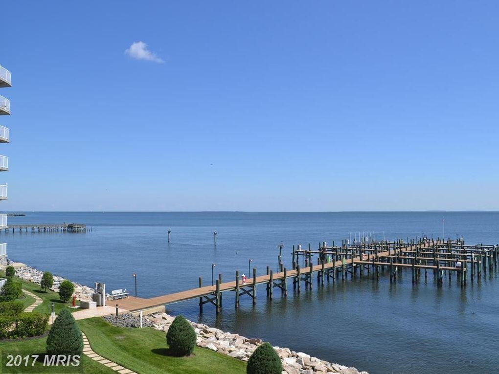 8501 Bayside Rd Unit 307 Chesapeake Beach Md 20732