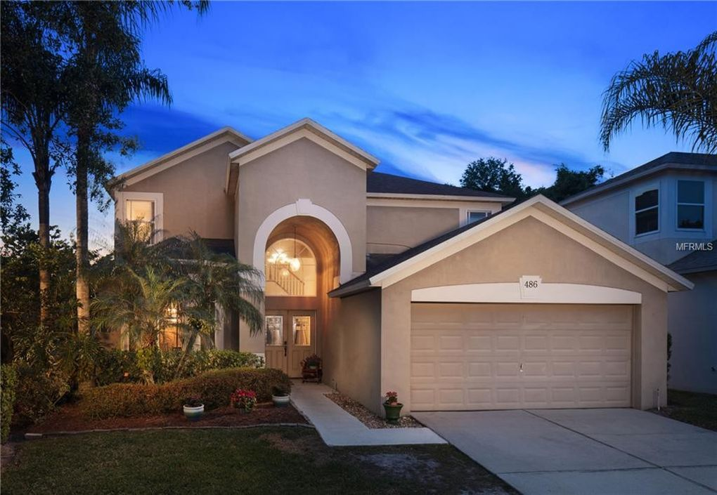486 Mohave Ter, Lake Mary, FL 32746