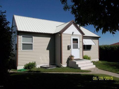 302 1st Ave Se, Cut Bank, MT 59427