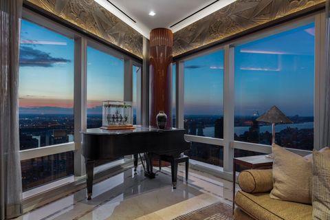 Sensational Manhattan Ny 5 Bedroom Homes For Sale Realtor Com Download Free Architecture Designs Momecebritishbridgeorg