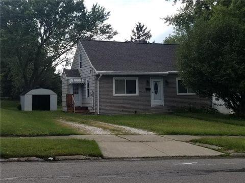 4314 Washington Ave, Erie, PA 16509