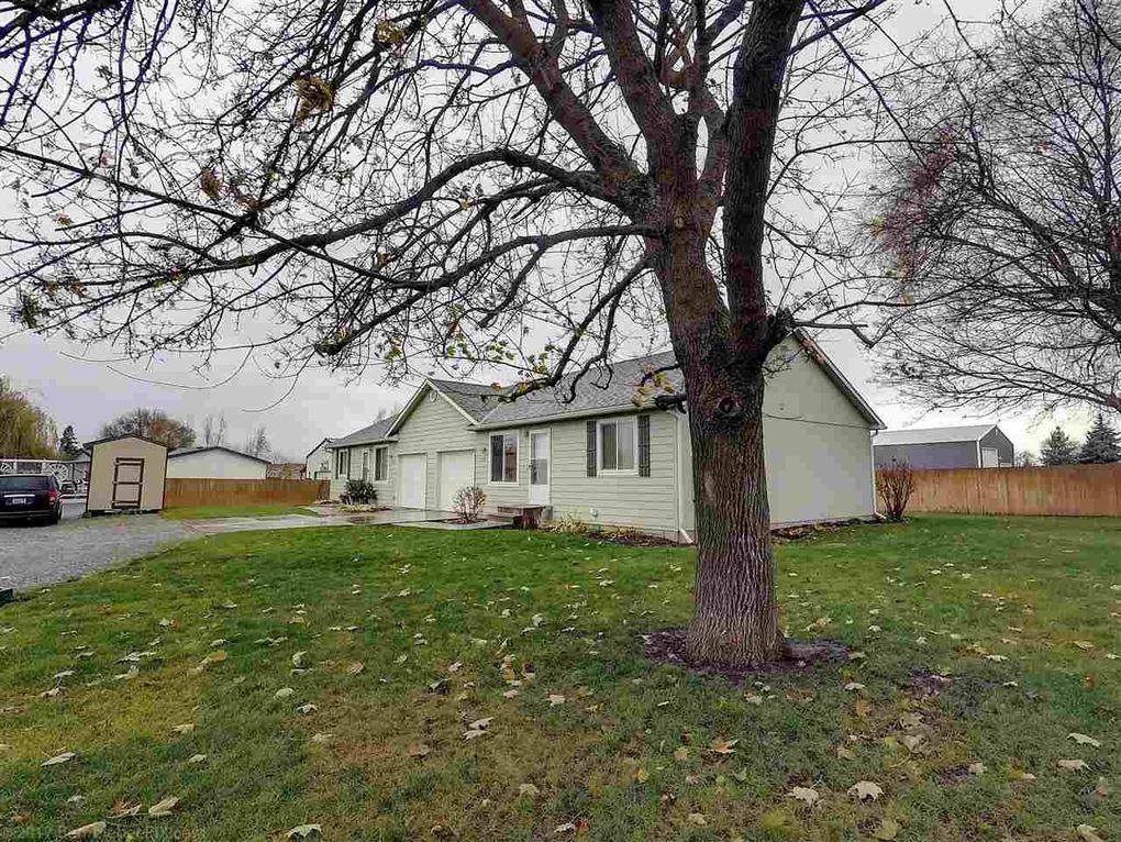 14108 E Wellesley Ave Unit 14110 Spokane Valley, WA 99216