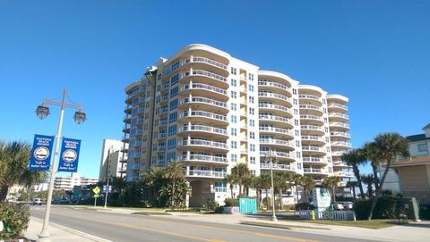 3703 S Atlantic Ave Unit 301, Daytona Beach Shores, FL 32118