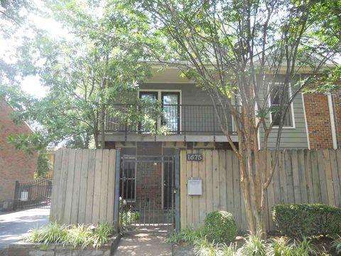 1675 Regents Park Dr, Memphis, TN 38104