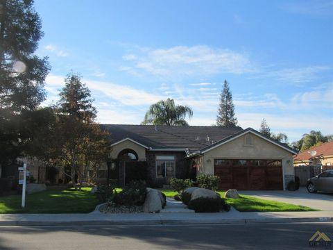 4815 Soda Springs Pl, Bakersfield, CA 93308