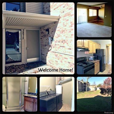 3875 Lone Pine Rd Apt 200, West Bloomfield Township, MI 48323