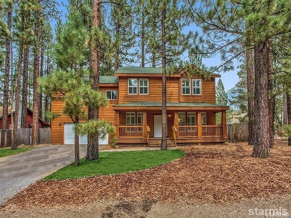 1291 Heather Lake Rd, South Lake Tahoe, CA 96150