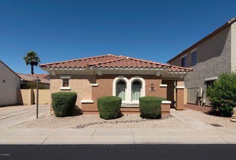 Photo of 316 N 77th Pl, Mesa, AZ 85207