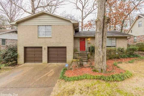 Photo of 18 Warwick Rd, Little Rock, AR 72205