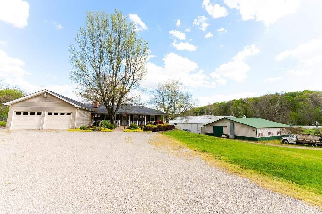 90 Woods Hollow Rd Chillicothe Oh 45601 Realtor Com