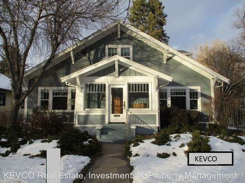 Photo of 1118 W Mountain Ave, Fort Collins, CO 80521