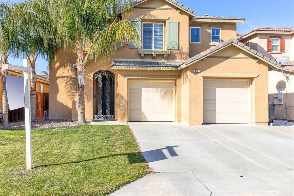810 Buick Ave San Jacinto, CA 92582